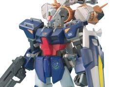 Gundam HGGS 1/144 Gunbarrel Dagger Model Kit