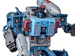 Transformers War for Cybertron: Earthrise Leader Doubledealer