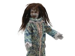 "The Exorcist Regan 8"" Mego Figure"