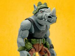 TMNT Ultimates Rocksteady