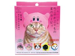 Kirby Random Cat Cap Blind Box