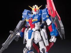 Gundam RG 1/144 Zeta Gundam Model Kit