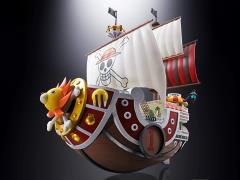 One Piece Chogokin Thousand Sunny