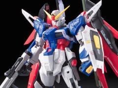 Gundam RG 1/144 Destiny Gundam Model Kit