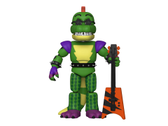 Five Nights at Freddy's Security Breach Montgomery Gator Action Figure