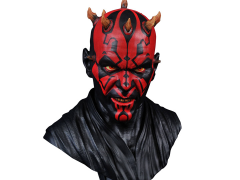 Star Wars Legends in 3D Darth Maul 1/2 Scale Limited Edition Bust