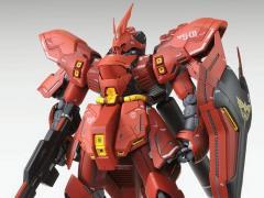 Gundam MG 1/100 Sazabi (Ver.Ka) Model Kit