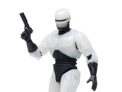 RoboCop (Glow-in-the-Dark) 1:18 Scale Limited Edition PX Previews Exclusive Figure