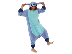 Lilo and Stitch Stitch Kigurumi