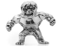 Marvel Hulk Pewter Collectible Mini Figurine