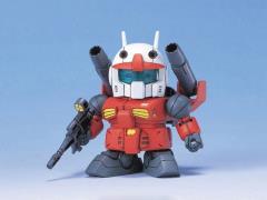 Gundam BB Senshi RX-77-2 Guncannon Model Kit
