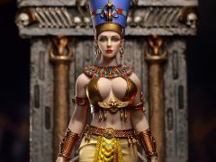 Nefertiti 1/6 Scale Action Figure