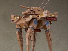 Fang of the Sun Dougram Combat Armors MAX21 Abitate F44B Tequila Gunner Model Kit