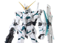 Gundam MG 1/100 Full Armor Unicorn Gundam (Ver.Ka) Model Kit