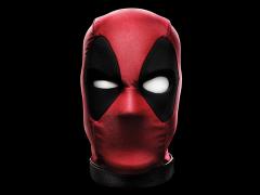Marvel Legends Deadpool's Premium Interactive Head
