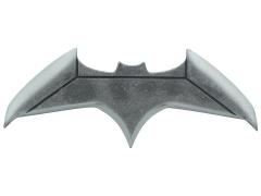 Justice League Batarang Letter Opener