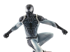 Marvel's Spider-Man Gallery Negative Suit Spider-Man SDCC 2020 Limited Edition Exclusive Figure