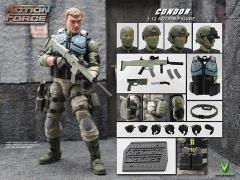 Action Force Condor 1/12 Scale Figure