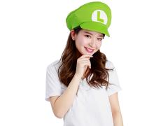 Super Mario Bros. Luigi Kigurumi Cap