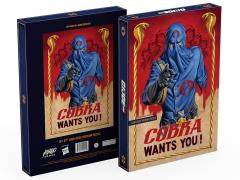 G.I. Joe Cobra Wants You! 1000-Piece Puzzle