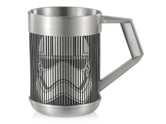Star Wars Captain Phasma Pewter Mug
