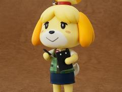 Animal Crossing Nendoroid No.327 Shizue (Isabelle) (Reissue)