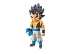 Dragon Ball Legends Collab World Collectable Vol.2 Gogeta Figure