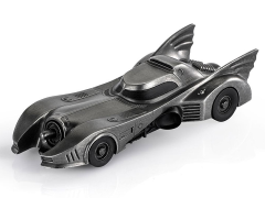 Batman (1989) Batmobile Pewter Collectible