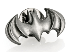 Batman Pewter Collectible Lapel Pin