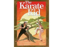 The Karate Kid 1000-Piece Puzzle