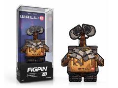 WALL-E FiGPiN #418 WALL-E