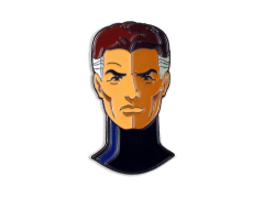 Marvel Mr. Fantastic Enamel Pin