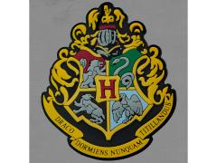 Harry Potter Hogwarts Crest Mega-Mega Magnet
