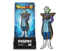 Dragon Ball Super FiGPiN #364 Zamasu Exclusive