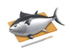 Tuna (Maguro) Kaitai Puzzle
