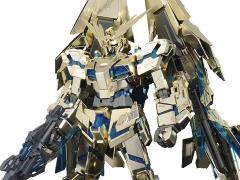 Gundam MG 1/100 Unicorn Gundam 03 Phenex Model Kit