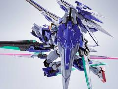 Gundam Metal Robot Spirits 00 XN Raiser + Seven Sword + GN Sword II Blaster Exclusive Set