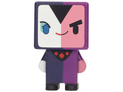 Mazinger Z Baron Ashura Pixel Figure