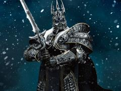 World of Warcraft Dynamic 8ction Heroes DAH-020 Lich King Arthas