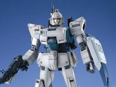 Gundam MG 1/100 RX-79(G) Ez-8 Gundam Ez-8 Model Kit
