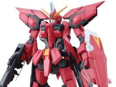 Gundam MG 1/100 Aegis Gundam Model Kit