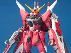 Gundam MG 1/100 Infinite Justice Gundam Model Kit