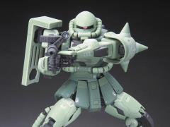 Gundam RG 1/144 MS-06F Zaku II Model Kit