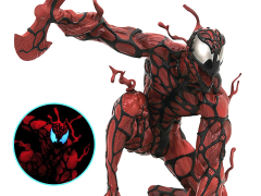 Marvel Gallery Carnage (Glow in the Dark) Exclusive Figure