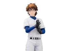 Ace of Diamond Kazuya Miyuki 1/9 Scale Figure