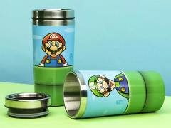 Super Mario Bros. Warp Pipe Travel Mug