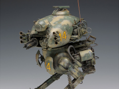 Maschinen Krieger Kuster 1/20 Scale Model Kit