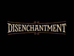 Disenchantment Elfo Plush