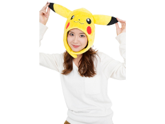 Pokemon Pikachu Kigurumi Cap