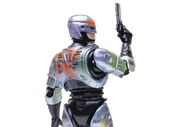 RoboCop 2 RoboCop (Kick Me) 1:18 Scale SDCC 2020 Limited Edition Exclusive Figure